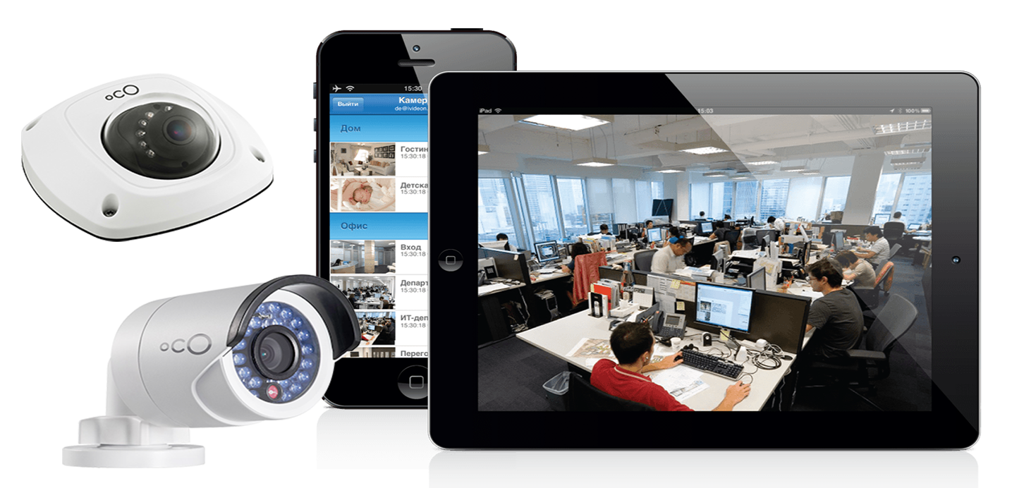Business Video Surveillance Systems in Seattle, Portland